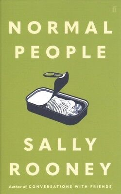 Normal People, Hardcover by Rooney, Sally, ISBN-13 9780571334643 Free shippin...