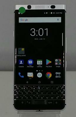 BlackBerry Keyone BBB100-1 Bell AT&T Unlocked Android Smartphone Cellphone BLACK