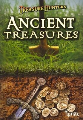 Ancient Treasures, Paperback by Hunter, Nick, ISBN 1410949575, ISBN-13 978141...