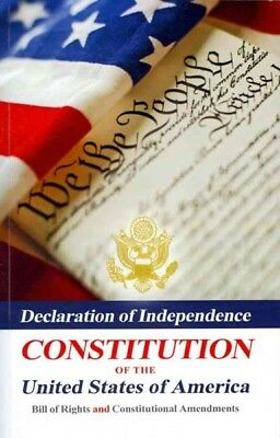 Declaration of Independence, Constitution of the United States of America, Bi...