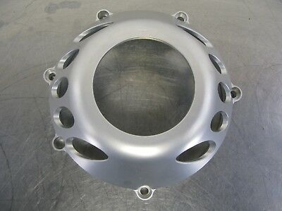 Custom Aluminum Clutch Cover For All Ducati Dry Clutch Models BB
