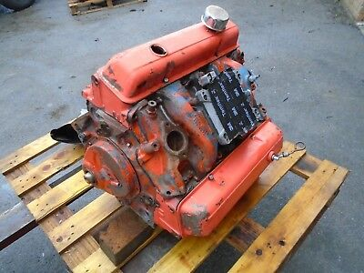 AMERICAN SMALL BLOCK Chevy 350 5 7 V8 Engine 3970010 Code! No Res! Rare To  Find!