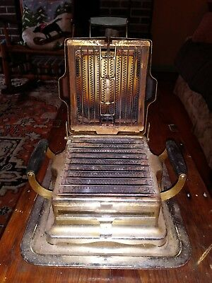 Old Proctor Automatic Toaster No.1405