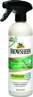 ShowSheen Stain Remover and Whitener