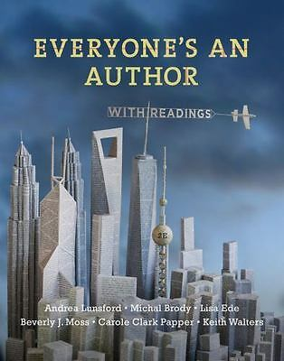 Everyone's an Author with Readings **PDF** E-b00k
