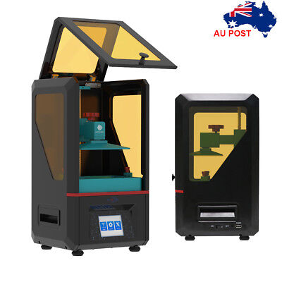 "ANYCUBIC SLA Photon 3D Printer with UV Resin 2K LCD Off-line Print 2.8""TFT AU"