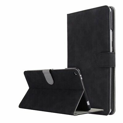 For Huawei Mediapad T3 8.0 KOB-L09/W09 Tablet PU Leather Flip Stand Case Cover