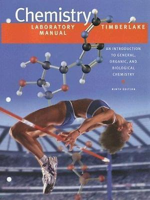 Chemistry : An Introduction to General, Organic, and Biological Chemistry, Pa...