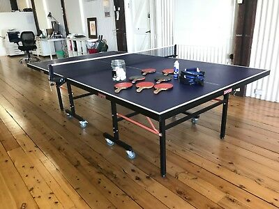 KSports Professional Size Table Tennis Table