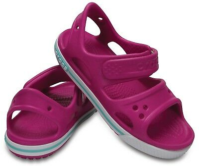 NEW Crocs Crocband II Sandals