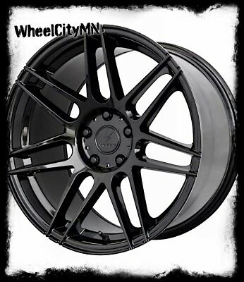 Fits Ford Fusion Focus 5x108 Rims 17 Ford Focus Svt Style Wheels