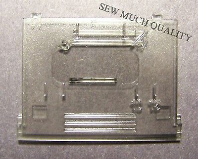 Slide Cover Plate # XC2369051 Brother XR1300 XR4040 XR7700 XR9000 made in Taiwan