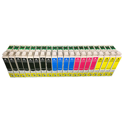 20x Print Cartridge for Epson XP-235 245 247 332 335 342 345 432 435 442 445