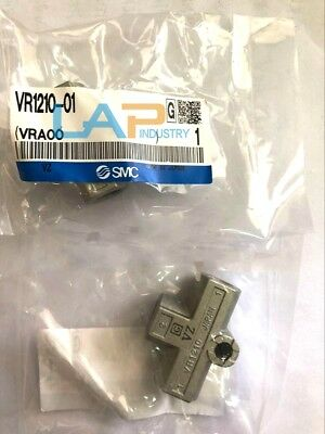 1PC NEW FOR SMC Other Valve VR1210-01 VR121001