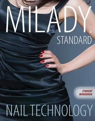 Workbook for Milady Standard Nail Technology, 7th Edition by Milady