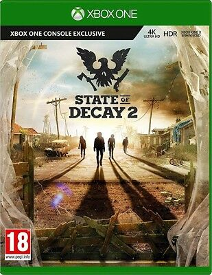 State of Decay 2 | Xbox One New (4)