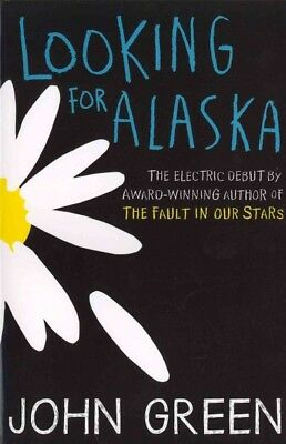Looking for Alaska, Paperback by Green, John, Like New Used, Free shipping in...