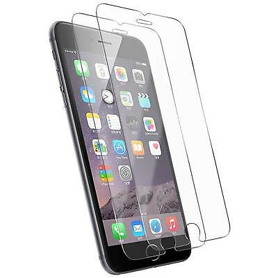 For Apple iPhone 7plus/8plus 7p 8p Tempered Glass Screen Protector - BRAND NEW!!