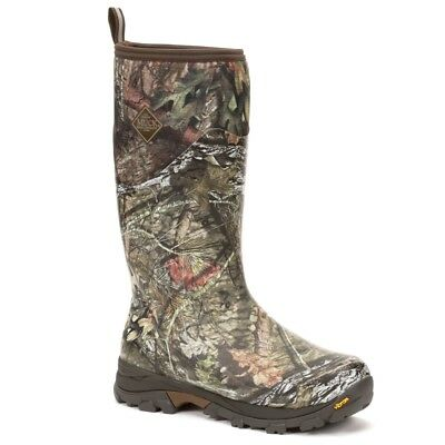 Muck Boot Company Muck Boot Men's Arctic Ice Tall Boot - Woody Blaze