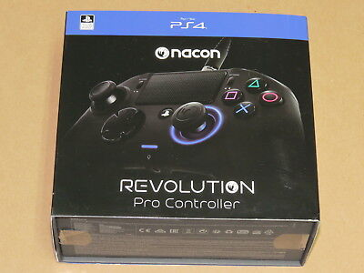 Nacon Revolution Pro Controller Sony PS4 SLEH 00403 PlayStation 4 * Brand NEW