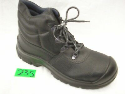 Safety Shoes Unisex Almar 98390 White Catering Safety Boots UK 8 Antistatic