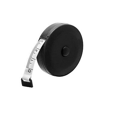 Tape Measure Retractable Push Button Soft Tape Measure for Sewing Tailor Clot...