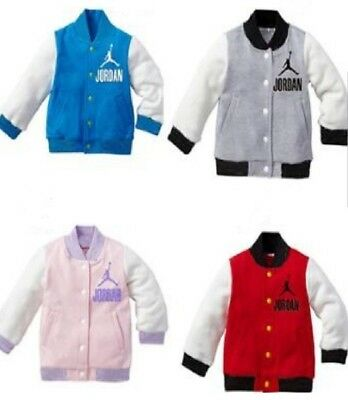Michael Jordan sport Jackets, coat, baby, Toddler boy, girl, kids, child Clothes