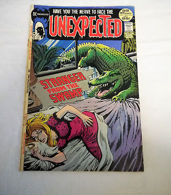 Unexpected No136 DC 52 Pages Z2-3/3/Good-