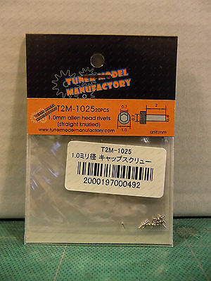 Tuner Model Manufactory Fine Detail Parts New T2M-1025