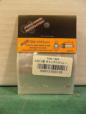 Tuner Model Manufactory Fine Detail Parts New T2M-1023