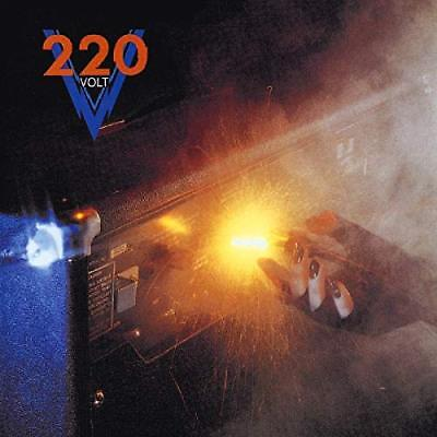 220 Volt (1CD) (UK IMPORT) CD NEW