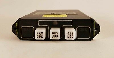 Mid-Continent MD41-1328 MD411328 Annunciator Control Unit