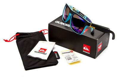 UV400 With Box QuikSilver Multiple Colors Stylish Men Women Outdoor Sunglasses