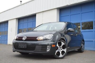 2013 Volkswagen Golf 4-Door Full Power Options Bluetooth Sport Heated Seats Fog Lights Trip Comp Excellent