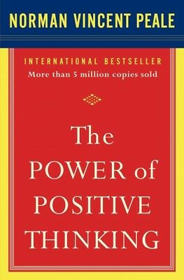 Power of Positive Thinking, Paperback by Peale, Norman Vincent, ISBN 07432348...