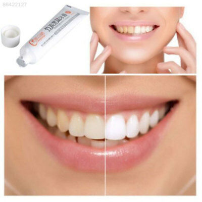 00BE Bamboo Black Charcoal Toothpaste Whitening Makeup Oral Hygiene All-Purpose
