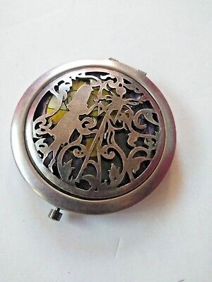 The Nightmare Before Christmas Disney Mirror Compact New