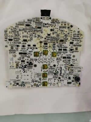 For iRobot Roomba 660 PCB Circuit Board motherboard Mainboard 500 600 700 series