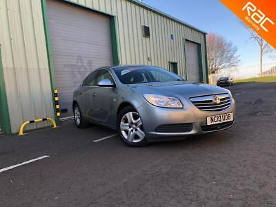 STUNNING VAUXHALL INSIGNIA 2.0CDTi - AUTOMATIC GEARBOX - FSH - FINANCE AVAILABLE