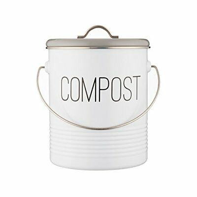 Typhoon Vintage Mayfair Compost Caddy - Discontinued Line