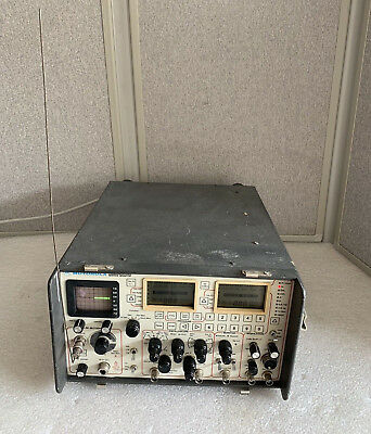 Motorola Communication Service Test Monitor - Model: R-2210B