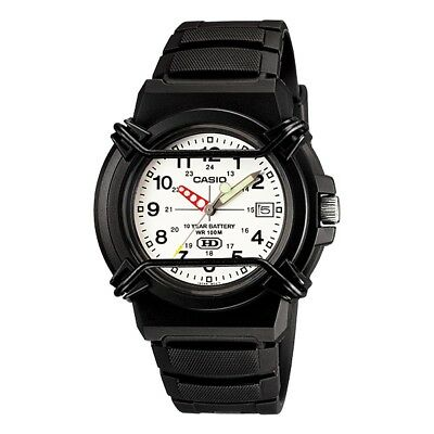 NEW Casio HDA-600B-7B Men's Analog Sports Display 10 Year Battery WITH BULLBARS*