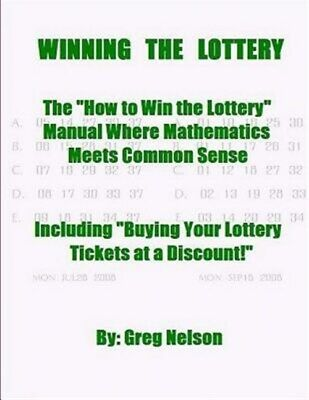 HOW TO WIN Lottery Games 3-4-5-6 Numbers Picking Winner