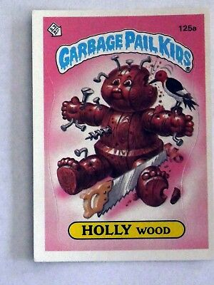 Garbage Pail Kids - Classic Series - 80's+ - 2nd - 8th Series - Good to Great Co