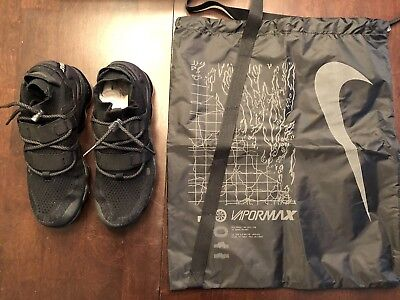 Nike Air Vapormax Flyknit Utility Sz 7 New W/box