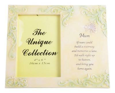 Memorial Frame For Mum- Free Postage