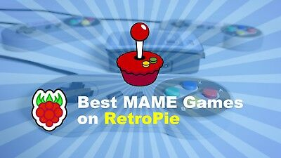 32GB Retro Gaming Console Retropie Arcade Raspberry Ver. 4.4 OFFERTA 2019 PC