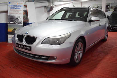 BMW Serie 5 Touring 520D 5P