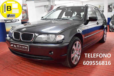 BMW Serie 3 Touring 320D 5p