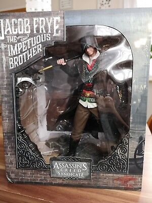 Assassin's Creed Syndicate Jacob - Figur Vitrinenmodell
